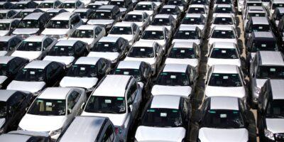 Vendas de veículos novos no Brasil devem cair 40% em 2020, diz Anfavea