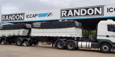 Randon vende ativos da Randon Veículos por R$ 20 mi e encerra atividades da subsidiária