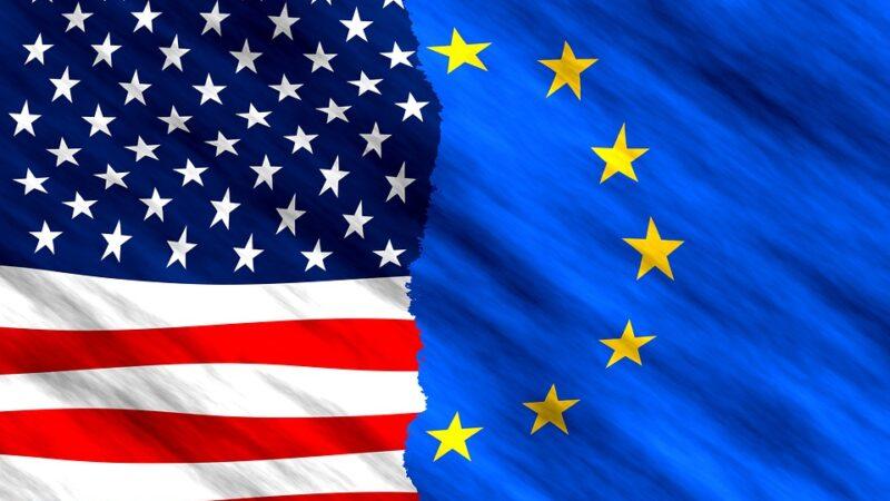 UE corta tarifas aplicadas sobre produtos importados dos EUA
