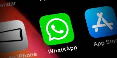 BC autoriza WhatsApp a fazer testes com sistema de pagamentos no app