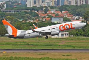 Gol (GOLL4) prevê prejuízo de R$ 3,20 por ação no 2º semestre