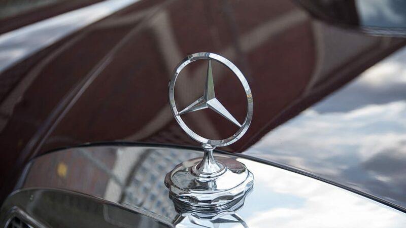 Mercedes e Nvidia fecham acordo para desenvolver carros autônomos