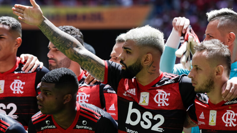 Banco de Brasília fecha acordo com o Flamengo e ações disparam