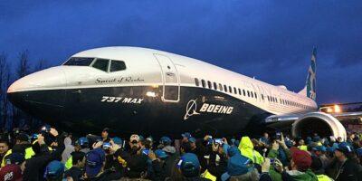 Conselho da Boeing é acusado de omissão na crise do 737 MAX, diz jornal