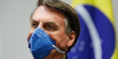 Bolsonaro diz que fechou acordos de facilitação de comércio com os EUA