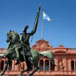 Argentina visa fechar novo acordo com FMI até abril de 2021