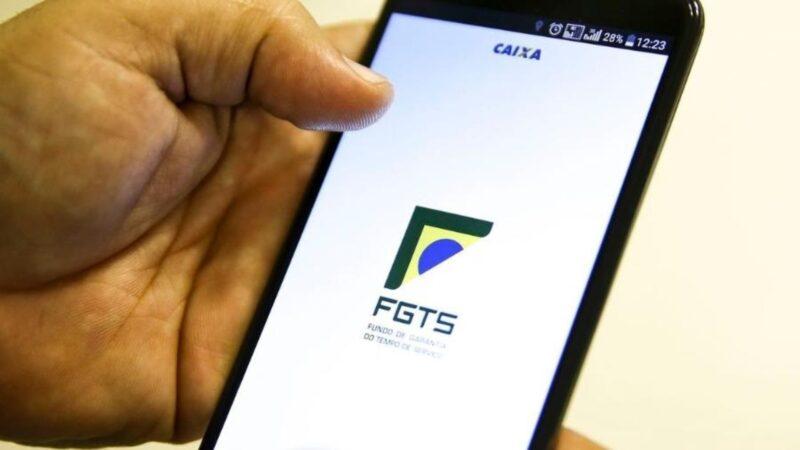 FGTS: Caixa inicia pagamento para nascidos em setembro