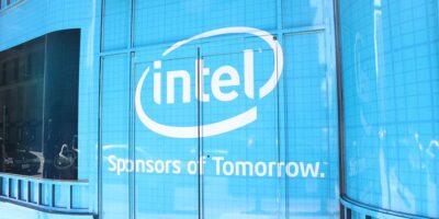 Intel pode parar de produzir seus próprios chips, diz CEO