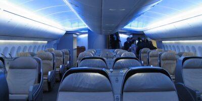 Boeing apresenta prejuízo líquido de US$ 466 milhões no 3T20