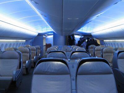 Boeing se prepara para descontinuar modelo jumbo 747
