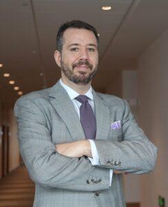 Rodrigo Zeidan