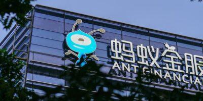 Ant Group: ofertas de investidores de varejo bate recorde de US$ 3 trilhões no IPO