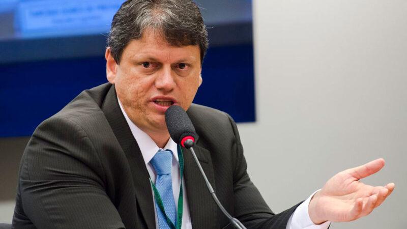 Governo investirá R$ 4,5 bi em infraestrutura durante o segundo semestre