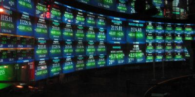 NASDAQ 100: Confira as 5 ações que mais valorizaram em junho