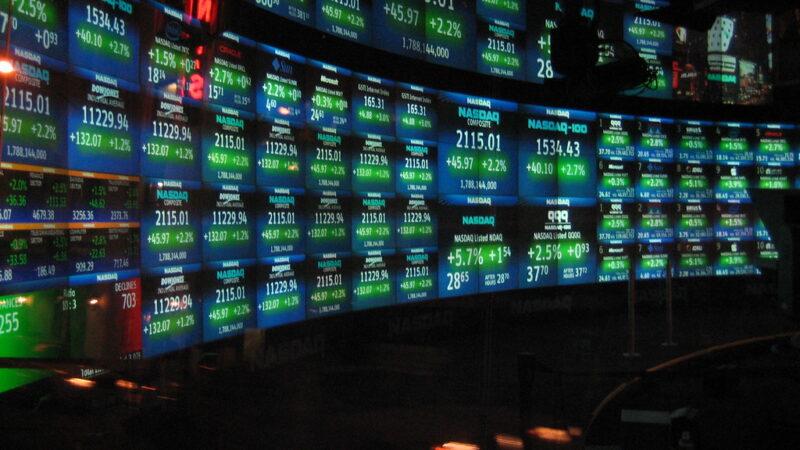 NASDAQ 100: Confira as 5 ações que mais valorizaram em julho