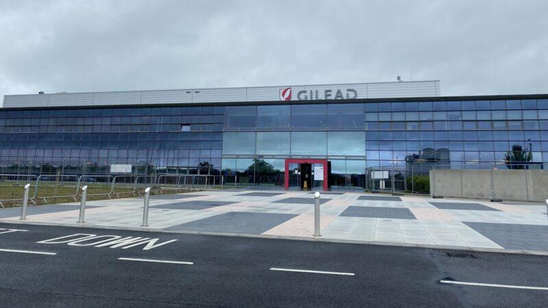 Gilead, fabricante do Remdesivir, investe em empresa de imunoterapia