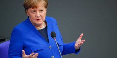 Merkel tem dúvidas sobre acordo entre UE e Mercosul, diz porta-voz