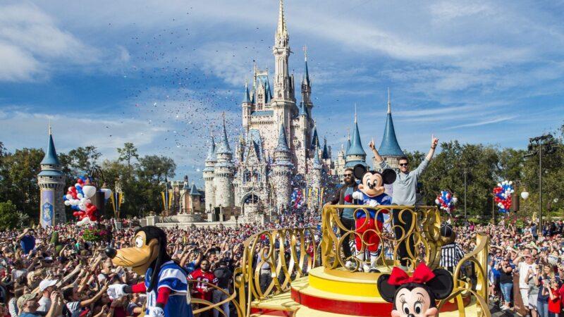 Disney corta gastos com anúncios no Facebook em campanha de boicote