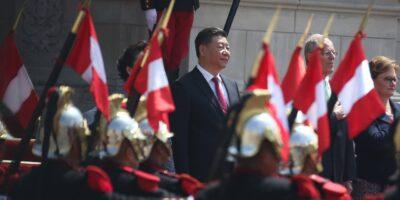 China adota mais estímulos e reduz compulsório dos bancos
