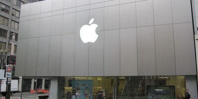 Apple investe US$ 400 milhões contra crise imobiliária na Califórnia