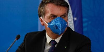 Bolsonaro promulga acordo de livre comércio automotivo com o Paraguai