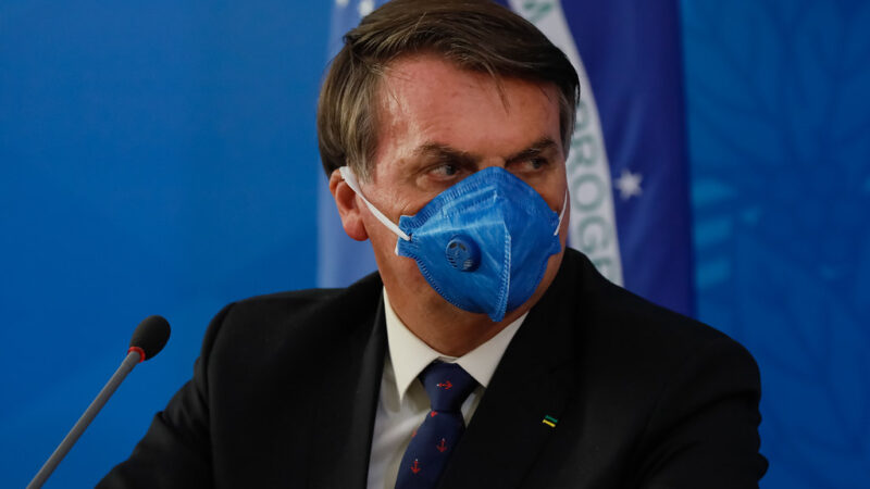 Coronavoucher: Bolsonaro prorrogará auxílio na terça, diz aliado do presidente
