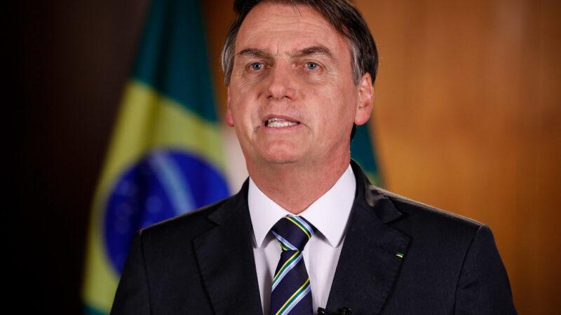 Marco legal do saneamento básico é sancionado com vetos por Bolsonaro