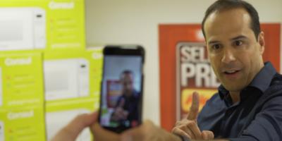 Fundador da Ricardo Eletro é preso acusado de sonegação fiscal