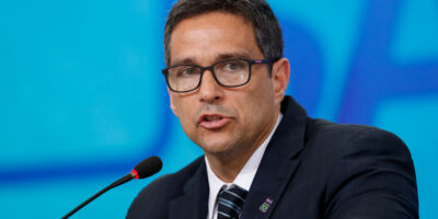 Campos Neto: 'Indicadores têm confirmado recuperação do PIB'
