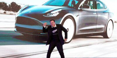 Tesla lucra US$ 104 milhões no 2º trimestre, alta de 550% ante 1T20