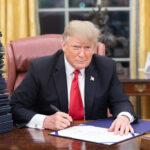 Trump voltará a impor imposto sobre o alumínio canadense