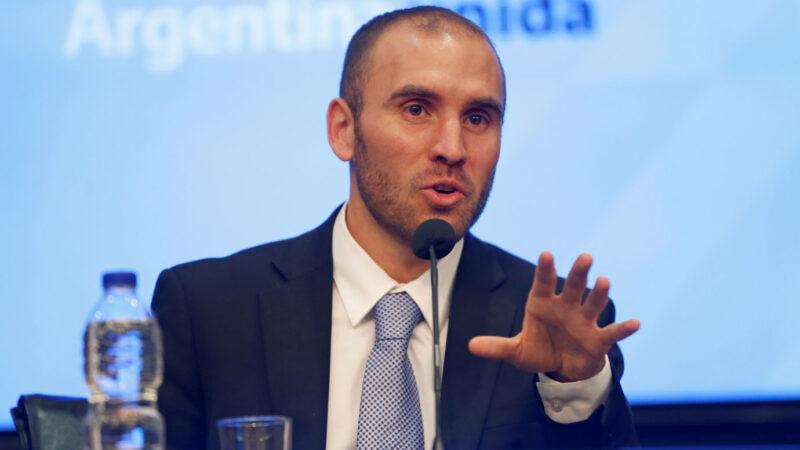Argentina inicia formalmente as negociações com o FMI