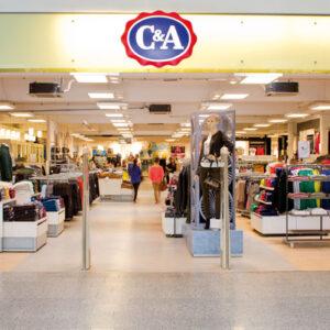 C&A (CEAB3) anota prejuízo de R$ 192,1 milhões no 2T20