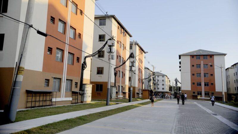 Casa Verde e Amarela quer chegar a 1,6 milhão de pessoas até 2024