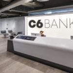 Carbon Holding: C6 Bank recebe aporte de R$ 1,3 bilhão