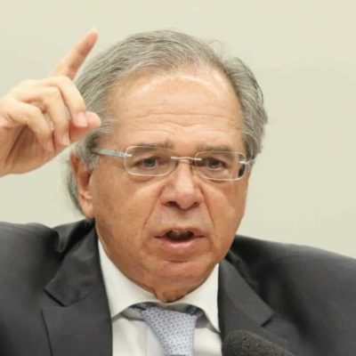 Guedes: descobrimos que há acordos políticos que impedem privatizações