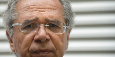 Paulo Guedes: Marco Aurélio arquiva pedido do PDT para afastar ministro