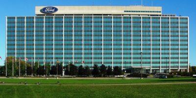 Home office: Ford anuncia planos de trabalho remoto para sempre