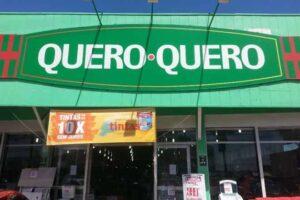 Objetivo da Quero-Quero (LJQQ3) é abrir 50 novas lojas até o fim do ano