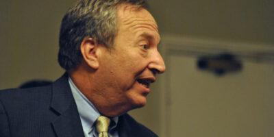 Larry Summers expressa pessimismo sobre a economia global