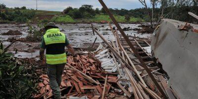 Vale (VALE3) irá ressarcir R$ 129,5 mi ao INSS por vítimas de Brumadinho