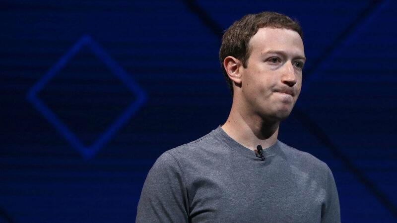 Após o Google, antitruste dos EUA estaria prestes a processar o Facebook