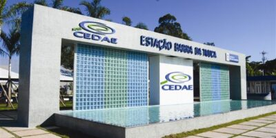 Cedae: Rio de Janeiro projeta que leilão aconteça até o fim do ano