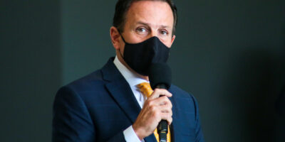 Doria anuncia que SP vai isentar novas empresas de tarifas