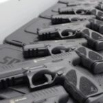 Taurus (TASA4): Justiça suspende penalidade aplicada pela PMESP