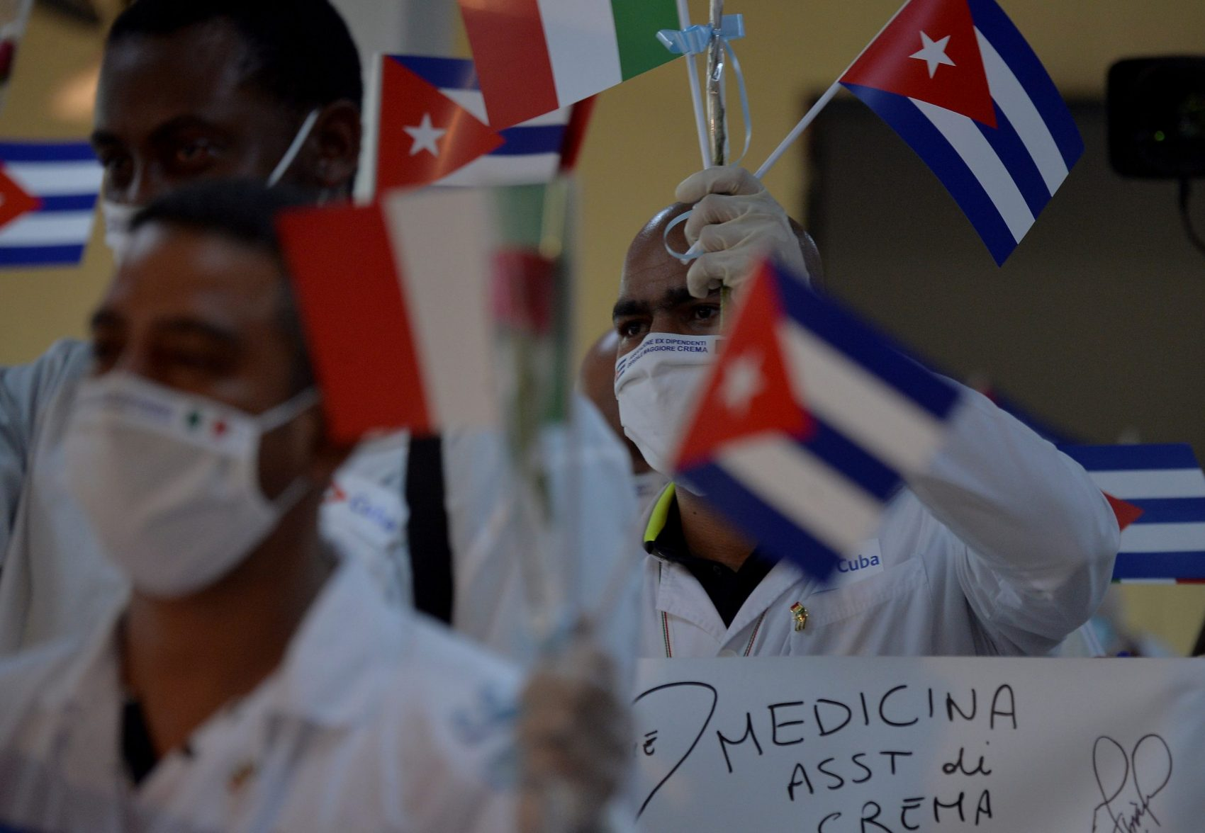 Coronavírus: Cuba iniciará testes de vacina em humanos