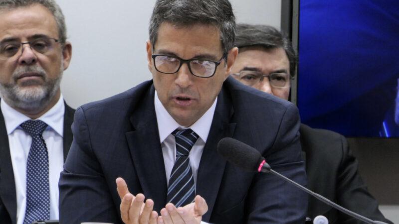 Campos Neto vê recuperação mais rápida no País do que em emergentes