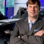 Jim Farley substitui Jim Hackett na presidência da Ford