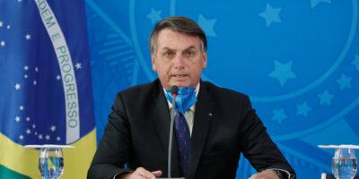 Bolsonaro volta a defender acordo Mercosul-UE após receber embaixador