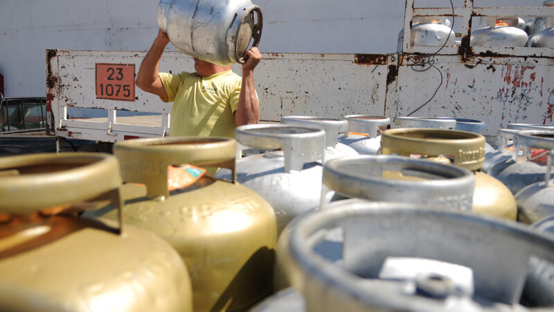 Novo marco legal do gás está na fase final de aprovação, diz Sepec